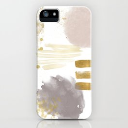 sirena iPhone Case