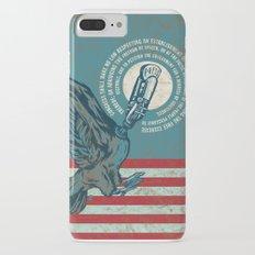 Free Press iPhone 7 Plus Slim Case