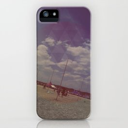 Glasto 2010 - time to leave iPhone Case