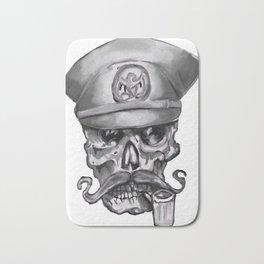 Major General Despair Bath Mat