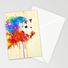 Rainbobear Stationery Cards