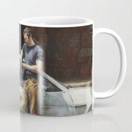 That Fleeting Moment Captured Coffee Mug