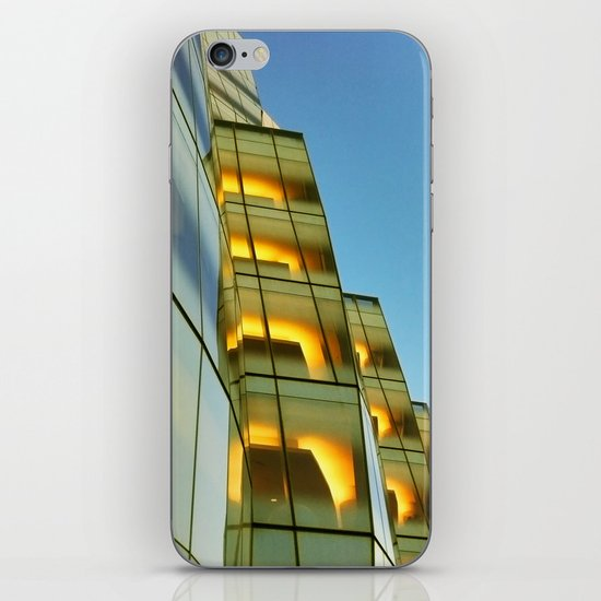 IAC 2 iPhone Skin