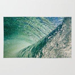 Under Ocean Wave Rug