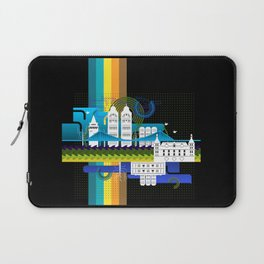 Istanbul aka Constantinopolis Laptop Sleeve