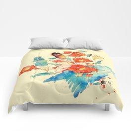 Beautiful Death Comforters