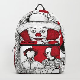 JCPennywise Backpack