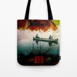 Everybody's Got To Learn Sometime [480] Tote Bag