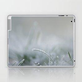 Frozen is the green grass Laptop & iPad Skin