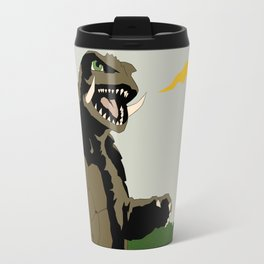 Gamera: Guardian of the Universe Travel Mug