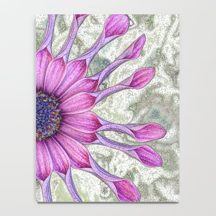 Daisy (flowers collection) Notebook