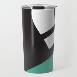 Lab No. 4 - If not now, when Corporate Startup Quotes Poster Travel Mug