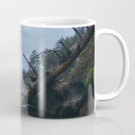 Olympic Coast Coffee Mug