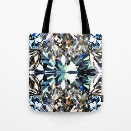 JCrafthouse Crystal Dynamic - Natural Tote Bag