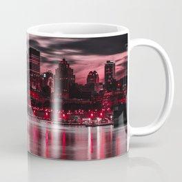 Montreal, Canada #society6 #decor #buyart Coffee Mug