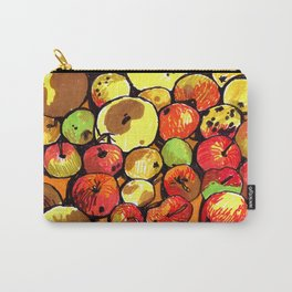 apples 2 Carry-All Pouch