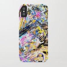 Byegone // Volcano Choir Slim Case iPhone X