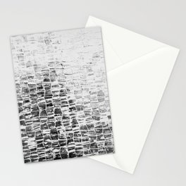 Patrón (pared) Stationery Cards