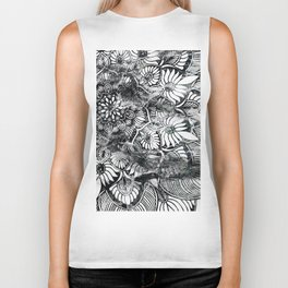 Like You Dont Want to Be Loved Biker Tank