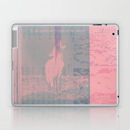 An Enemy of Sheep Laptop & iPad Skin