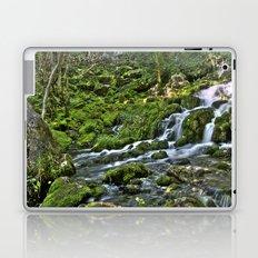 Natural Stream Laptop & iPad Skin