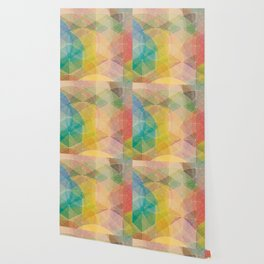 Color Pattern Wallpaper