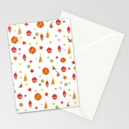 Babbling Baubles Stationery Cards