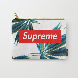 Supreme Ganja Carry-All Pouch