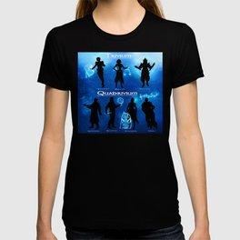 Tevinter Artes Liberales T-shirt