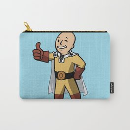 One punch boy - Parody Carry-All Pouch