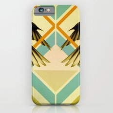 Pontiac  iPhone 6s Slim Case