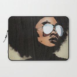 Venus Afro Laptop Sleeve