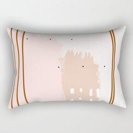 camiño Rectangular Pillow