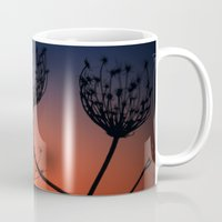 dance Mugs featuring Dance by unaciertamirada