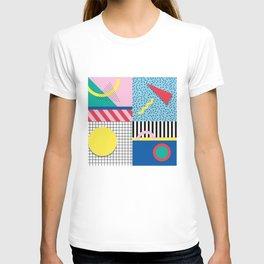 Memphis Party T-shirt
