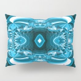 Ruffled in the depths... Pillow Sham