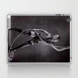 Lingerie and Rope Laptop & iPad Skin