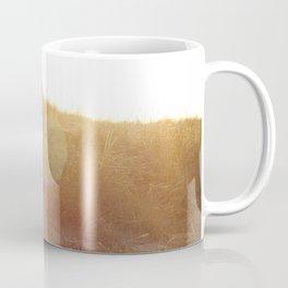 Montauk Sand Dune Sunflare Coffee Mug