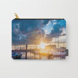 Palafox Wharf II Carry-All Pouch