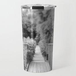 Bridge Noir Travel Mug