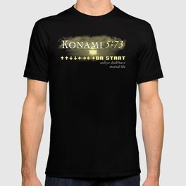 The Old School Testament T-shirt