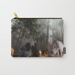 Forest roads Carry-All Pouch