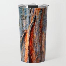Bark Texture 22 Travel Mug