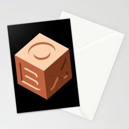 Box Stationery Cards