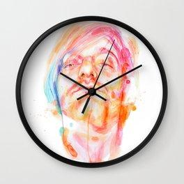 Ricardo Villalobos Wall Clock