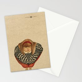 child obesity Stationery Cards