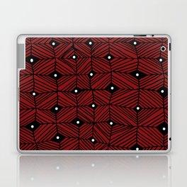 Trianne Laptop & iPad Skin