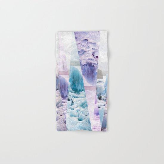 Glacier Hand & Bath Towel
