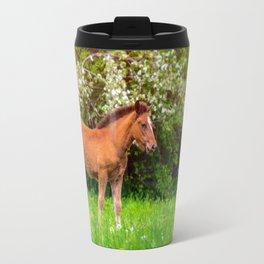 Nice little foal Travel Mug
