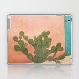 Strong Desert Cactus Laptop & iPad Skin
